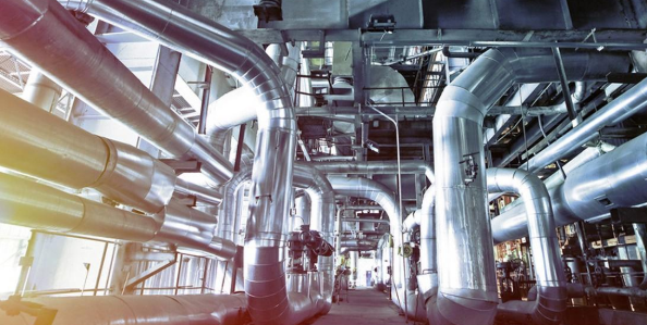 石油化工工程建设中管道安装与质量评价