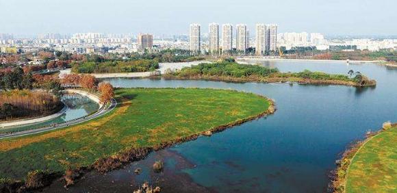 城区水生态文明建设分析
