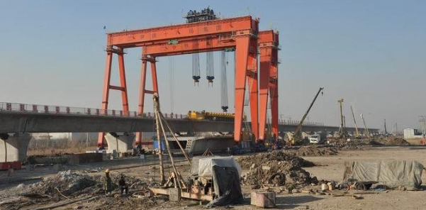公路桥梁桩基施工问题及承载力测试探讨