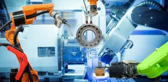 工业机械中自动焊接技术的应用研究