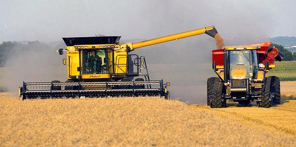 农业机械作业质量存在的问题与解决措施