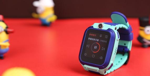 人机工程学儿童电话手表设计研究