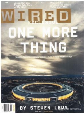 WIRED连线网络电子杂志