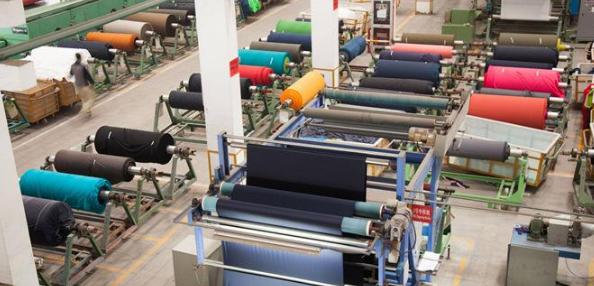 浅谈计算机图像处理技术在纺织工业中的运用
