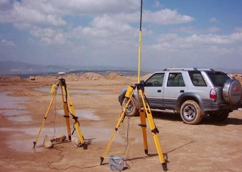 现代测绘技术在水利工程管理中的核心运用