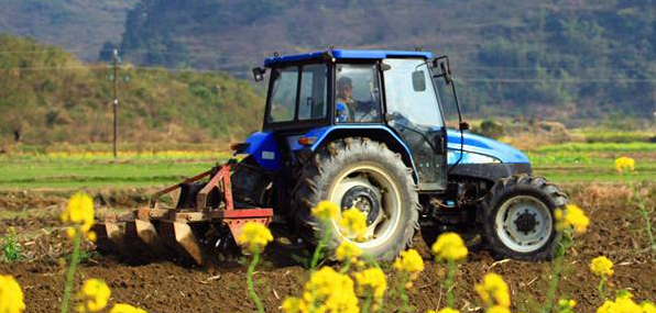 加快丘陵山区农业机械化的途径及措施