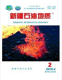 核心期刊新疆石油地质杂志中级职称论文投稿字体
