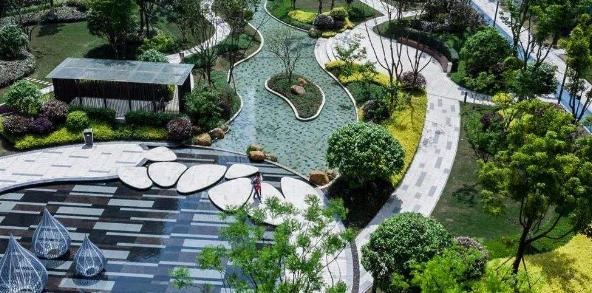 风景园林设计与自然地域元素探讨
