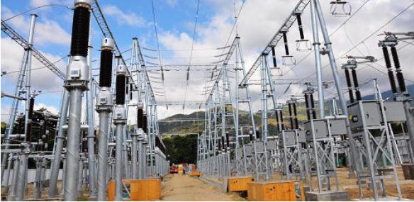 视频监控技术在电网基建工程管理中的应用