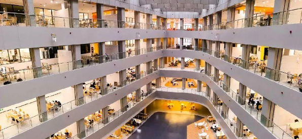 新形势下高校图书馆文献资源质量控制体系研究