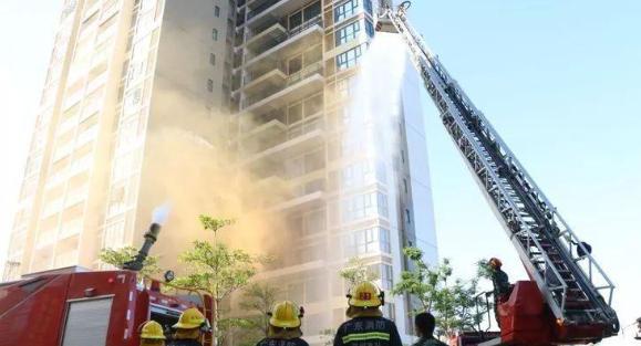 高层建筑消防安全疏散设计中存在的问题及对策