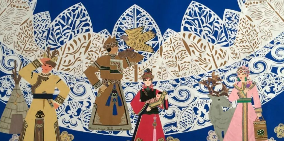 新时代民族美术创作的优势与历史机遇