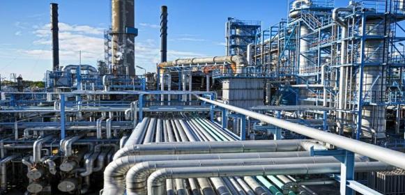 石油化工工程建设管道安装研究