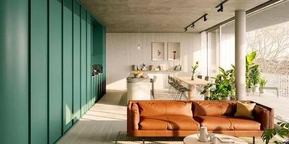合成塑料家具在现代室内设计中的应用策略研究