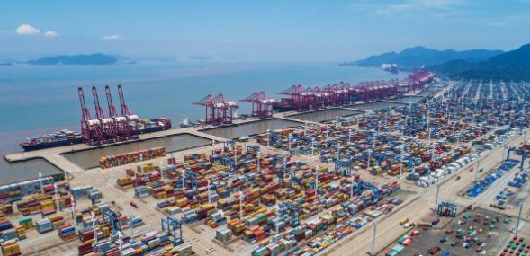 基于港口机械制造行业经济管理模式分析