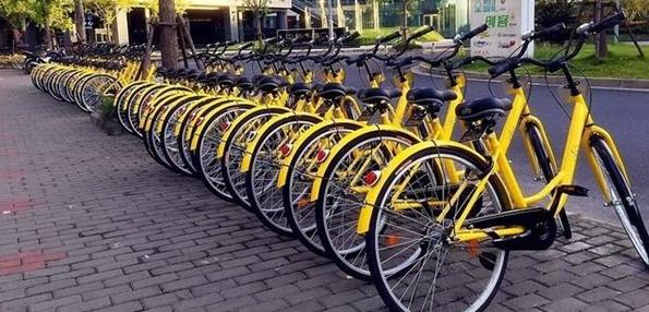 共享单车的现状与回收利用