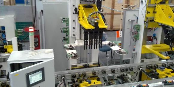 工业电气自动化仪器仪表控制新探