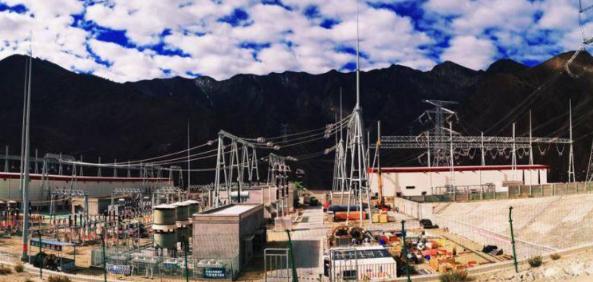 电力工程中的地质灾害危险性评估