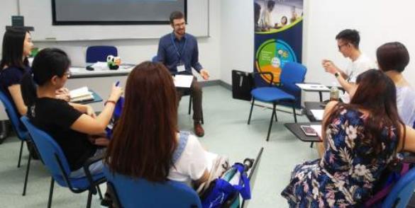 创新教育与高校英语教学融合路径
