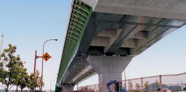 基于耐久性混凝土桥梁结构设计研究