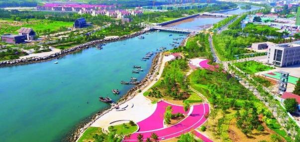 高度城市化区域开发区建设生态工业园区路径探讨