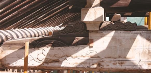 老旧建筑修缮工程管理的策略分析与研究