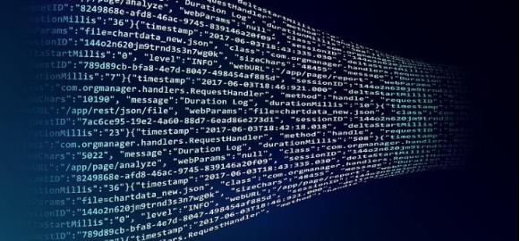 谈大数据下的计算机网络安全技术