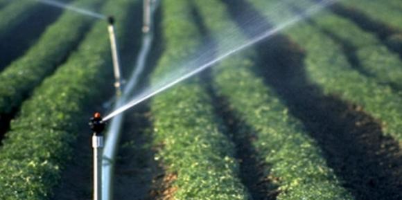 节水灌溉水利工程施工技术分析