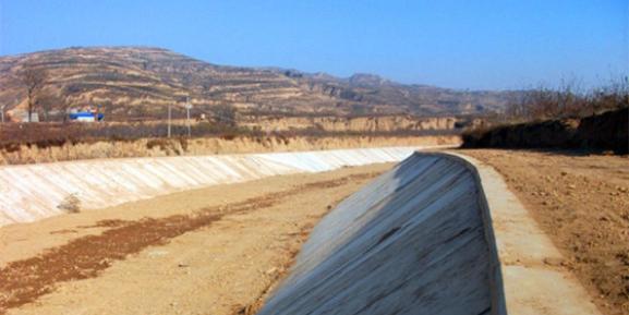 水利工程技术中土质堤防渗漏成因及防治措施探讨