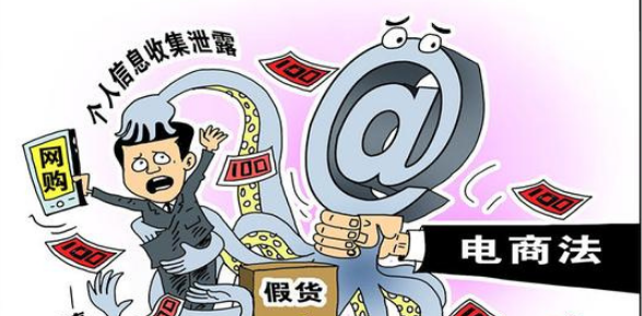 网络购物中对消费者隐私权的保护