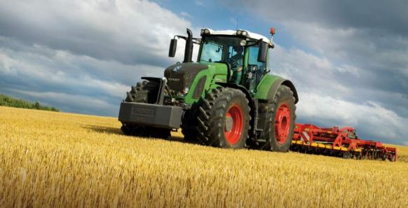 农业机械的安全使用及维护措施