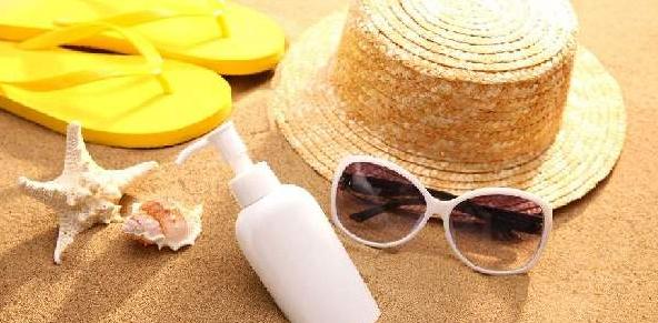 天然植物油在防晒化妆品中的功效研究进展