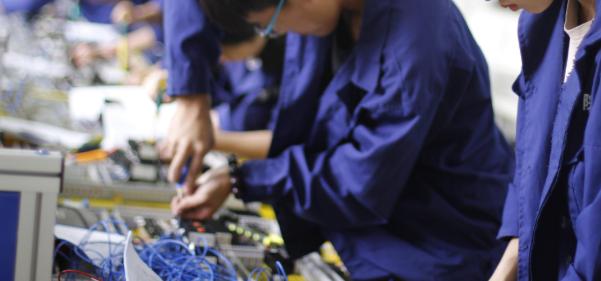 高级维修电工故障排除技能分析