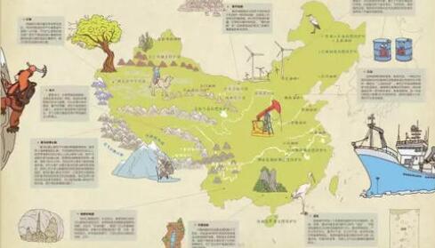 历 史地 图 对 初 中 地理 教学