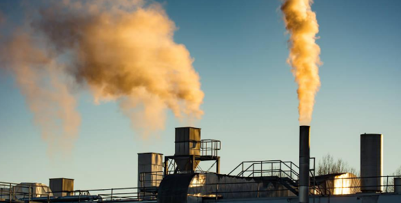 环境监测在大气污染治理中的重要性及开展路径