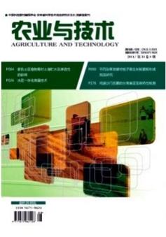 农业与技术