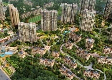 绿色生态住宅