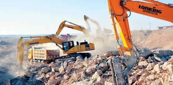 水利水电工程施工土石方调配方法及其施工工艺