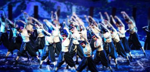 浅谈新媒体对舞蹈艺术发展的促进作用