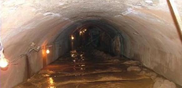 水利水电工程水工隧洞渗水问题研究