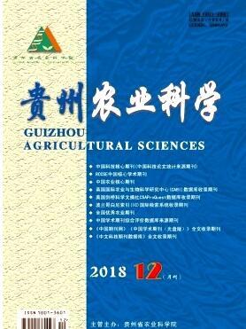 贵州省期刊有哪些