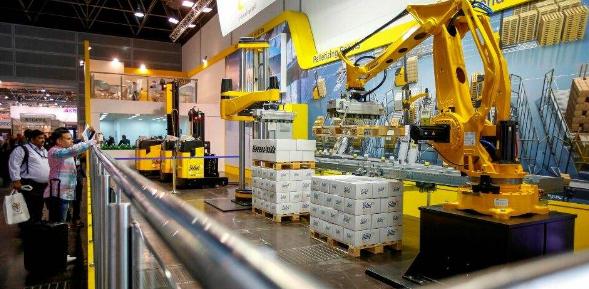 浅谈食品包装机械发展