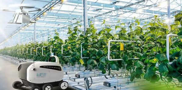 农机智能化和智慧农业应用的发展趋势探讨