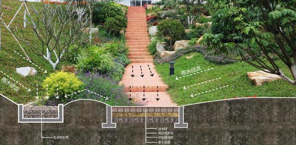 海绵城市理念对城市给排水建设的应用