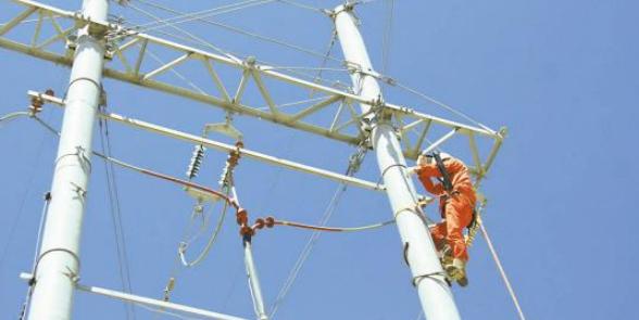 油田输电线路导线选取设计方法