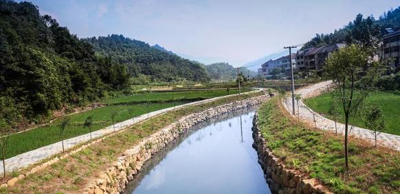 小微型水利工程在农村建设的作用及意义