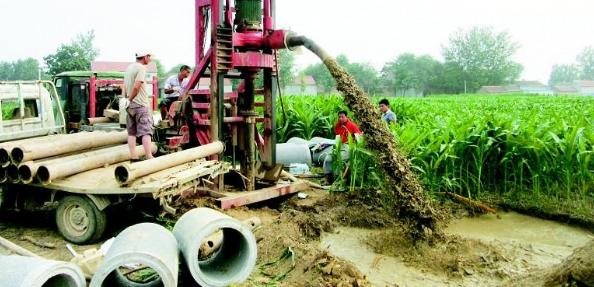 农田水利管理促进防洪抗旱