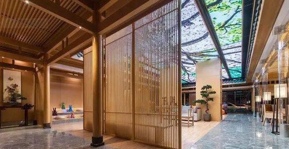浅谈地域文化影响下的当代室内设计