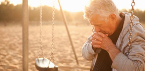老年病诱发抑郁症患者的心理疏导与精神护理