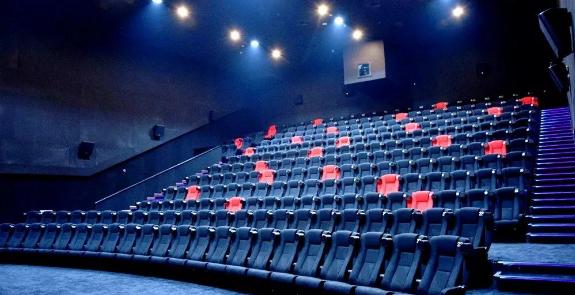 数字放映技术下的电影院建筑工艺设计
